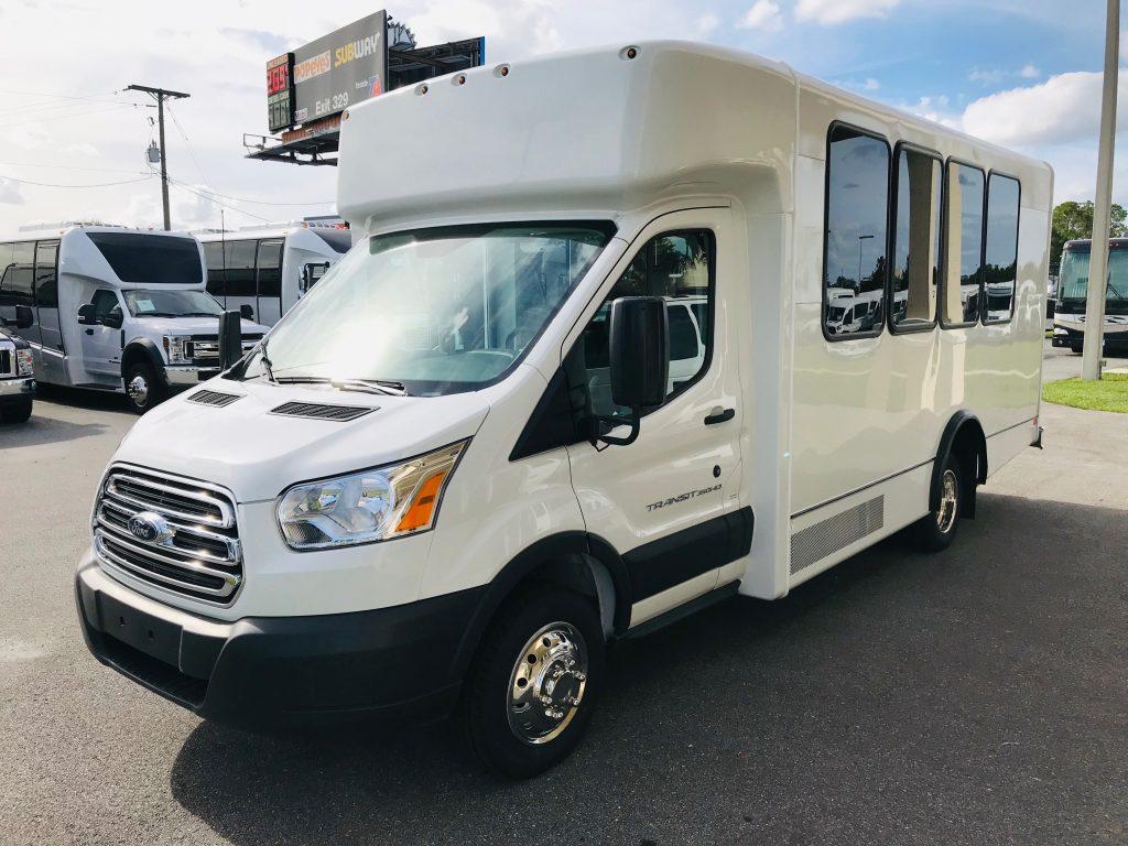 2019 World Trans Transit 230