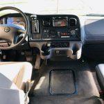 Freightliner M2 36 passenger charter shuttle coach bus for sale - Diesel 8