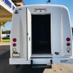Freightliner M2 36 passenger charter shuttle coach bus for sale - Diesel 3