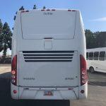 Volvo 56 passenger charter shuttle coach bus for sale - Diesel 5