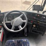 Vanhool 57 passenger charter shuttle coach bus for sale - Diesel 2