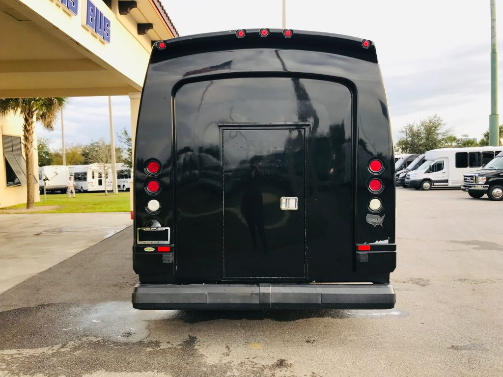 2012 Turtle Top Odyssey XL Executive
