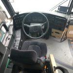 Prevost 54 passenger charter shuttle coach bus for sale - Diesel 7