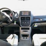 Dodge Caravan 4 passenger charter shuttle coach bus for sale - Gas 8