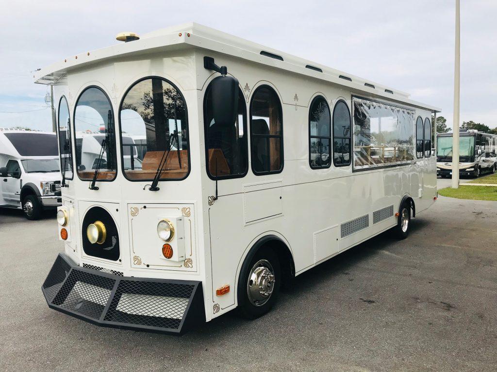 2019 American Heritage Trolley