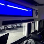 Mercedes-Benz Sprinter 9 passenger charter shuttle coach bus for sale - Diesel 6