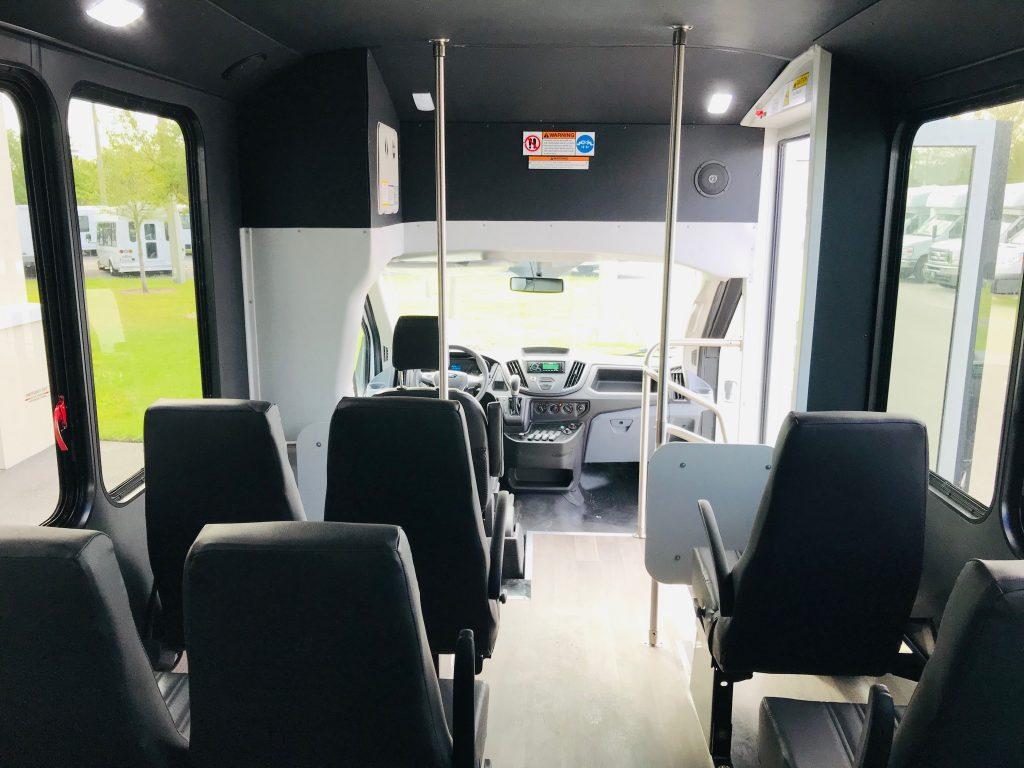 2019 World Trans Transit 230 Executive