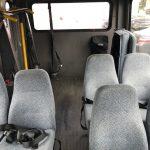 Chevy Express 10 passenger charter shuttle coach bus for sale - Gas 5
