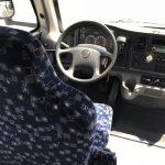 Freightliner M2 30 passenger charter shuttle coach bus for sale - Diesel 8