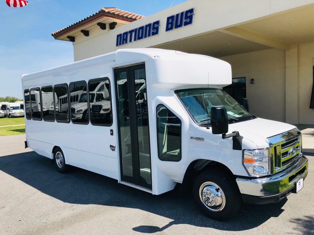 2019 Turtle Top Terra Transit 250
