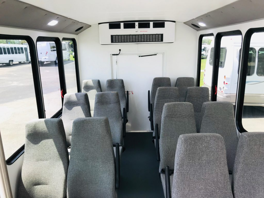2019 World Trans Transit 210