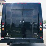 International UC 29 passenger charter shuttle coach bus for sale - Diesel 4