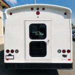 Ford E450 20 passenger charter shuttle coach bus for sale - Gas 3