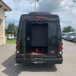 E350 13 passenger charter shuttle coach bus for sale - Gas 4