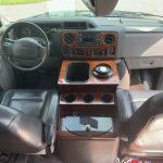 E350 13 passenger charter shuttle coach bus for sale - Gas 6