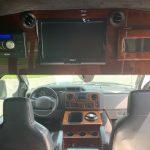E350 13 passenger charter shuttle coach bus for sale - Gas 7