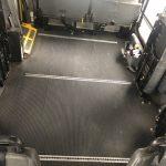 Ford E450 24 passenger charter shuttle coach bus for sale - Gas 6