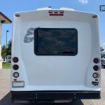 Chevy C4500 13 passenger charter shuttle coach bus for sale - Diesel 4