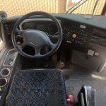 Van Hool  57 passenger charter shuttle coach bus for sale - Diesel 7
