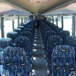 Setra 56 passenger charter shuttle coach bus for sale - Diesel 4