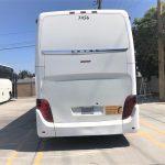 Setra 56 passenger charter shuttle coach bus for sale - Diesel 2