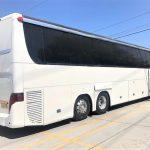Setra 56 passenger charter shuttle coach bus for sale - Diesel 3