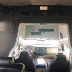 Ford F550 28 passenger charter shuttle coach bus for sale - Diesel 8