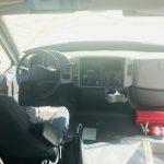 International UC 32 passenger charter shuttle coach bus for sale - Diesel 8