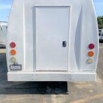 Ford E450 27 passenger charter shuttle coach bus for sale - Gas 5