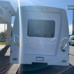 Ford F550 27 passenger charter shuttle coach bus for sale - Gas 3