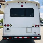 Freightliner 39 passenger charter shuttle coach bus for sale - Diesel 4