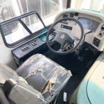 Chevy Workhorse 21 passenger charter shuttle coach bus for sale - CNG 9