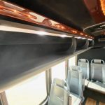 Ford E350  13 passenger charter shuttle coach bus for sale - Gas 8