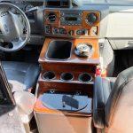 Ford E350  13 passenger charter shuttle coach bus for sale - Gas 12