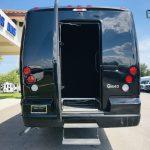 Freightliner M2 39 passenger charter shuttle coach bus for sale - Diesel 5