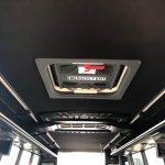 Ford E550 26 passenger charter shuttle coach bus for sale - Diesel 11