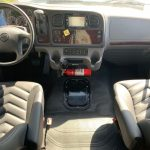 Freightliner M2 33 passenger charter shuttle coach bus for sale - Diesel 8