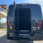 Freightliner M2 33 passenger charter shuttle coach bus for sale - Diesel 9