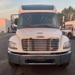 Freightliner M2 38 passenger charter shuttle coach bus for sale - Diesel 3