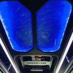 Mercedes 3500 13 passenger charter shuttle coach bus for sale - Diesel 11