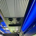 Mercedes 3500 13 passenger charter shuttle coach bus for sale - Diesel 14