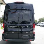 Ford 13 passenger charter shuttle coach bus for sale - Gas 4