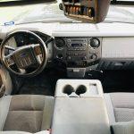 Ford F550 30 passenger charter shuttle coach bus for sale - Diesel 8