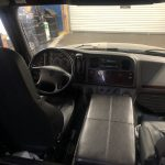 Freightliner 43 passenger charter shuttle coach bus for sale - Diesel 10