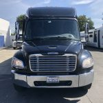 Freightliner 43 passenger charter shuttle coach bus for sale - Diesel 3
