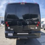 Freightliner 43 passenger charter shuttle coach bus for sale - Diesel 5