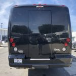 Freightliner 43 passenger charter shuttle coach bus for sale - Diesel 6