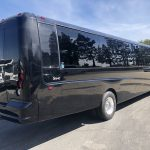 Freightliner 43 passenger charter shuttle coach bus for sale - Diesel 7