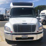 Freightliner 38 passenger charter shuttle coach bus for sale - Diesel 3