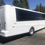 Freightliner 38 passenger charter shuttle coach bus for sale - Diesel 2
